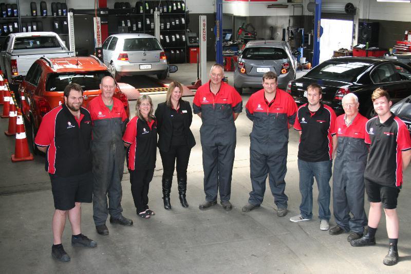 Champion Autos Team